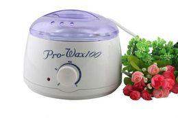 Free Shipping depilatory Wax 400ml Warmer pot heater Manicure spa Epilator hair removal