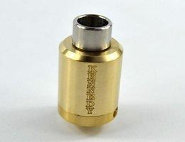 fast shipping Kennedy 24 RDA Kennedy 24 1:1 clone atomizer kennedy 24 tube rda able mod high quality rda clone