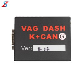 Tools, Maintenance Care Code Readers Scan Tools VAG DASH K CAN V4.22 for VW   SEAT  SKODA By VAG DASH K CAN