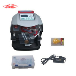 Wholesale Newly arrived Automated automatic X6 key cutting machine x6 key programmer with best price