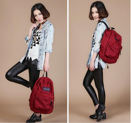 Wholesale Newest Sweet Women girl lady Fashion Vintage Cute Flower College School Book Campus Travel Bag Backpack the Knapsack Canvas Rucksack