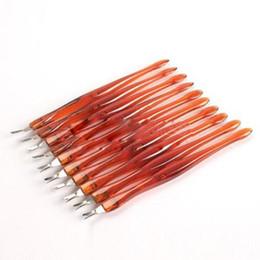 Descuento recortar las herramientas de corte La Piel muerta de la Horquilla Para la Manicura Removedor de Cutícula Belleza de la Mujer herramienta de Maquillaje Tijeras de Uñas Empujador de Corte de Reparación de Eliminación de Trimmer de envío libre de DHL 6002