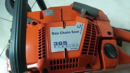 Wholesale 365 chainsaw high quality cc kw gasoline chainsaw family garden tools for wood cutting