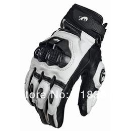Wholesale-Moto Cross, BMX, Biking, Extreme sport Protective Leather Wearproof Gloves 202