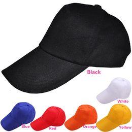 Wholesale Nouveautés Unisexe de base ball Chapeaux boule Caps Polyester réglable Plaine Classique de golf Mode PX20 Livraison gratuite