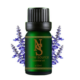 Wholesale Essential Oils Pack for Aromatherapy Massage Spa Bath Lavender Sandalwood Oil With Fragrance Aromatherapy