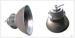 Wholesale 200 watt industrial led high bay fittings for gas station factory warehouse stadium area luminaire years quality warranty