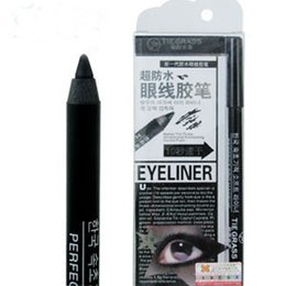 Wholesale The strongest waterproof genuine Kay more acting Korea Sokcho anti halo Eyeliner Pencil dries in just seconds