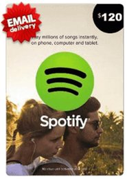 Wholesale 12 Months Spotify Premium USA Code music