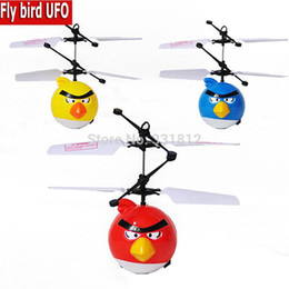 Wholesale Best Seller Upgrate Classic Electric Electronic Toys RC Flying Fly Bird Helicopter UFO Ball Ar drone Drone For Kids VS cx x5c