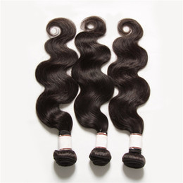 Brazilian Hair Remy Human Hair Extensions Peruvian Malaysian Indian Cambodian Hair Weave Body Wave Extensions Best Quality Accept Return