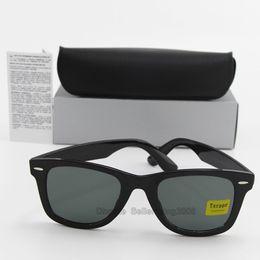 10pcs Mix Order Brand Designer Fashion Txrppr Men Sunglasses Protection Outdoor Sport Vintage Women Black Lens Sun glasses Eyewear With box