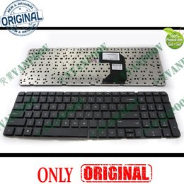 New US notebook Laptop keyboard for HP Pavilion G7 G7-2000 g7-2100 g7-2200 g7-2300 g7z-2100 g7z-2200 Black - V132546AS1 US