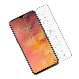 Tempered Glass For coolpad legacy For samsung galaxy A40 A50 Screen Protector Film For Samsung galaxy A20 A
