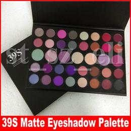 Eye Makeup 39S matte eyeshadow palette 39 colors such a gem pressed glitter shimmer eye shadow