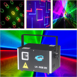 Fireworks RGB Colorful Logo Projector Laser Light with lcd display, Home Party Disco Lighting For Sale