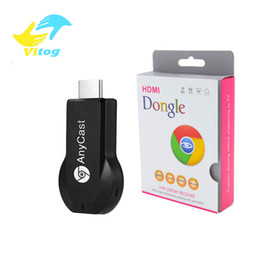 Anycast m2 m4 m9 plus ezcast Miracast Any Cast Wireless DLNA AirPlay Mirror HDMI TV Stick Wifi Display Dongle Receiver for IOS Android