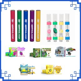Moonrock Clear kit Premium Vape battery Starter Kit 350mAh Battery with 0.8 1.0ml Cartridge RAZZLE DAZZLE FROSTY SNOWCONE vs Brass Knuckles