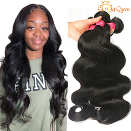 Wholesale Brazilian Body Wave Straight Hair 10 Bundles Brazilian Virgin Hair Body Wave Unprocessed Brazilian Human Hair Weave Bundles