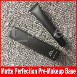Beauty Makeup Moisturizing Poreless Matte Perfection Pre-makeup Base Face Primer Make Up Base 30ml