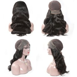 Lace Front Human Hair Wigs 13by6 Deep Line Swiss Lace Human Hair Wig Virgin Human Hair Half Wig
