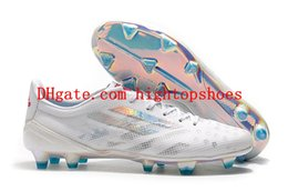 2019 cheap mens soccer shoes X99 19.1 FG soccer cleats The Limited Edition SPEEDFRAME football boots Low ankle scarpe calcio