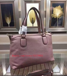 new fashion famous designer 100% leather women hand bags Luxury glod color lady shoulder bag top quality tassel letter bag 308362