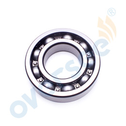 Oversee Ball Bearing 93306-208U0-00 Parts for fitting Yamaha Bearing 115HP 150HP Outboard Spare Engine Parts Model