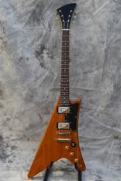 Custom Electric Guitar, G-Moderne V, BillyGibbons, High Quality, CST16120402