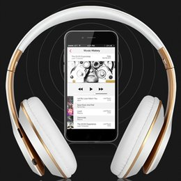 Wireless Headphones Hifi Casque Audio Bluetooth Over Ear Headphone Stereo Bass Subwoofer Headset With Mic Support TF Card