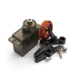 1pcs MG90S 9g Metal Gear Digital Micro Servo 9g RC servo motor wholesale