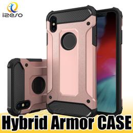 SGP Slim Heavy Duty Hybrid Tough Armor Case for iPhone XS MAX XR X 8 7 6 Plus Samsung LG MOTO Huawei izeso