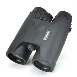 Visionking 8x42 laser range finder Binoculars Scope 1800 m Long Distance Rangefinder Nitrogen Filled Fogproof Distance telescope