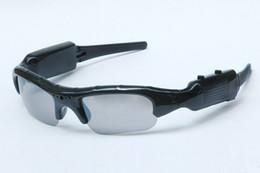 SunGlasses mini Camera HD 1280*960P 30fps mobile Eyewear video recorder Portable Sunglasses MINI DV DVR home office security camcorder
