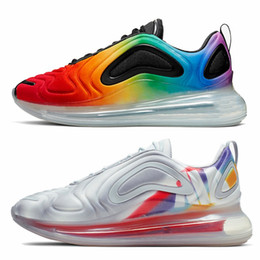 2019 New Be true Be True Pride mens Womens Running Shoes Men Womans Rainbow Designer Trainers Sports Sneaker Athletic des chaussures