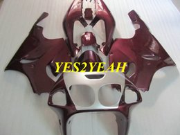 Motorcycle Fairing body kit for KAWASAKI Ninja ZX-7R ZX7R 1996 1999 2003 ZX 7R 96 99 00 01 03 Fairings Bodywork