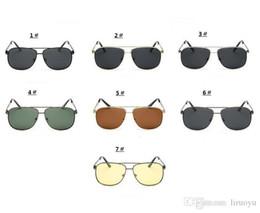 Classic Super Light Fashion Polarized brand Sunglasses UV400 Men Women Leisure fishing Reflective Coating Lens Eyewear Outdoor Sun Glasses