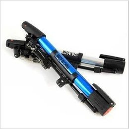 Wholesale Special Bike mountain bike portable mini pump multifunction bicycle equipped with bracket
