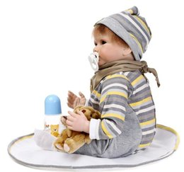 baby born alive bonecas silicone reborn babies dolls kids toys speelgoed giocattoli toys for boys poupee oyuncak silicone