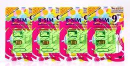R-SIM 9 RSIM9 R-SIM9 Pro Perfect SIM Card Unlock Official IOS 7.0.2 7.1 ios 7 RSIM 9 for iphone 4S 5 5G 5S 5C GSM CDMA WCDMA 3G 4G