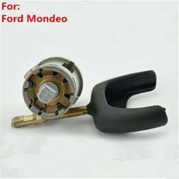 Wholesale for OEM Left Door Lock Cylinder Auto Door Lock Cylinder for Ford Mondeo with key M130
