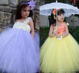 Платье желтое с фиолетовым для девочки фото