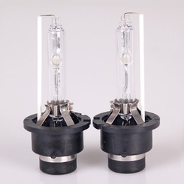 Wholesale 2pcs Pair K K W D2S D2C D2R OEM Car HID Xenon Headlight Light Bulbs For BMW Audi Benz Lexus SCYF0041 CARS0670