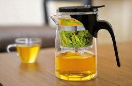 Wholesale FreeShipping Best teapot samaDOYO Elegant cups Tea Pot SAG ml set Tea Cup