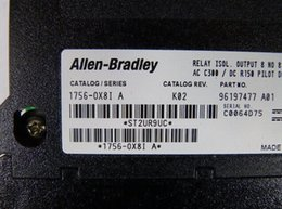 Wholesale Allen Bradley Relay Output Module OX8I