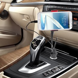 Wholesale 2015 China Made Universal car holder from stock symbol Single USB Car Charger cell phone holder HC05J