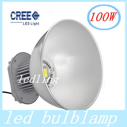 100W LED High Bay Light 85-265V Industrial LED Lamp 45 Degree High Bay Lighting 10000LM Led Lights for Workshop Factory CE ROHS Approval
