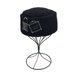 South Korea Men And Women Fashion Autumn And Winter Warm Knit Hat GD Quan Zhilong hat with the same cold hat
