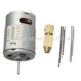 Wholesale For DC V PCB Drill Press Drilling with mm Electric Drill Bit