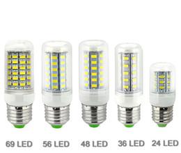 LED ampul 7W 12W 15W 18W 20W 220V 110V